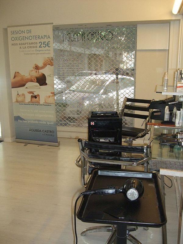 Local comercial en alquiler en Patraix en Valencia - 358432861