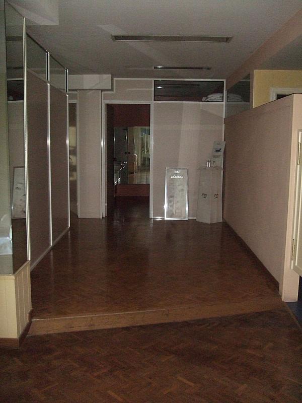Local comercial en alquiler en Patraix en Valencia - 358432888