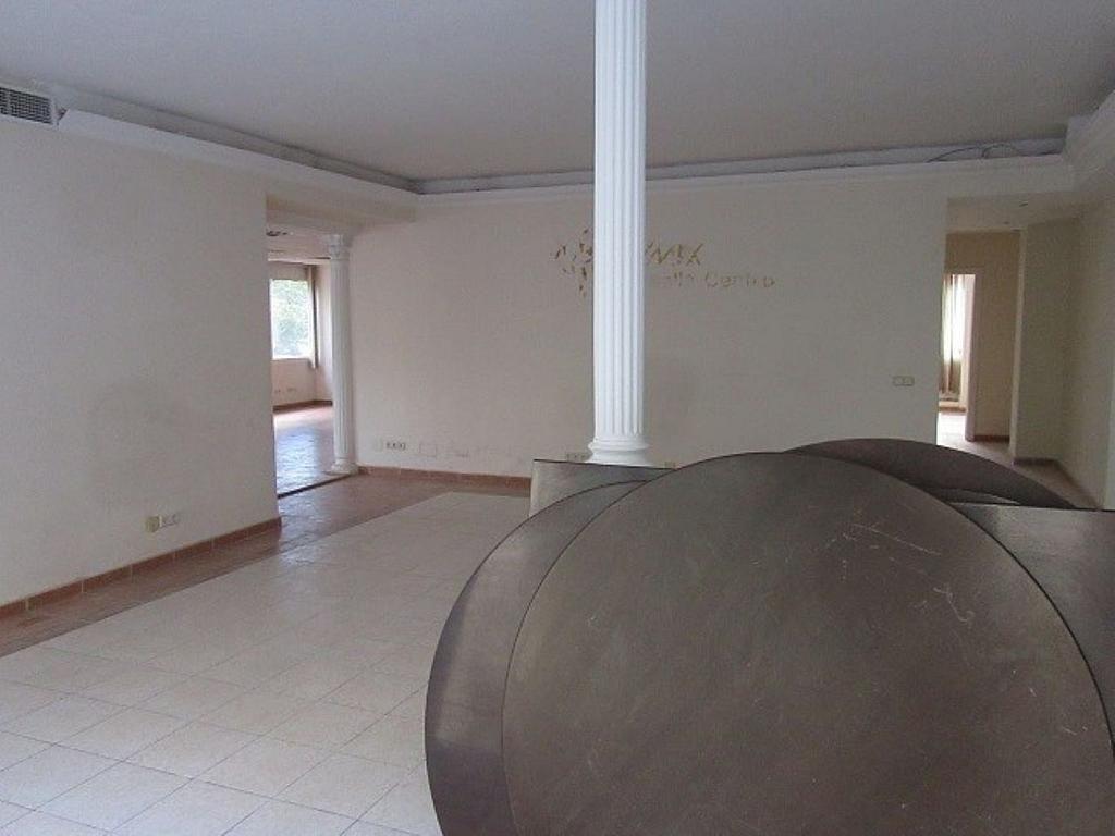 Local comercial en alquiler en Jacinto Benavente-Ricardo Soriano en Marbella - 379678369