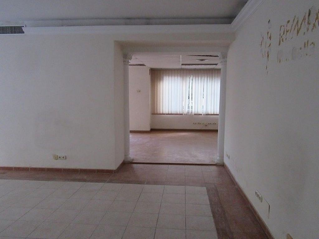 Local comercial en alquiler en Jacinto Benavente-Ricardo Soriano en Marbella - 379678372
