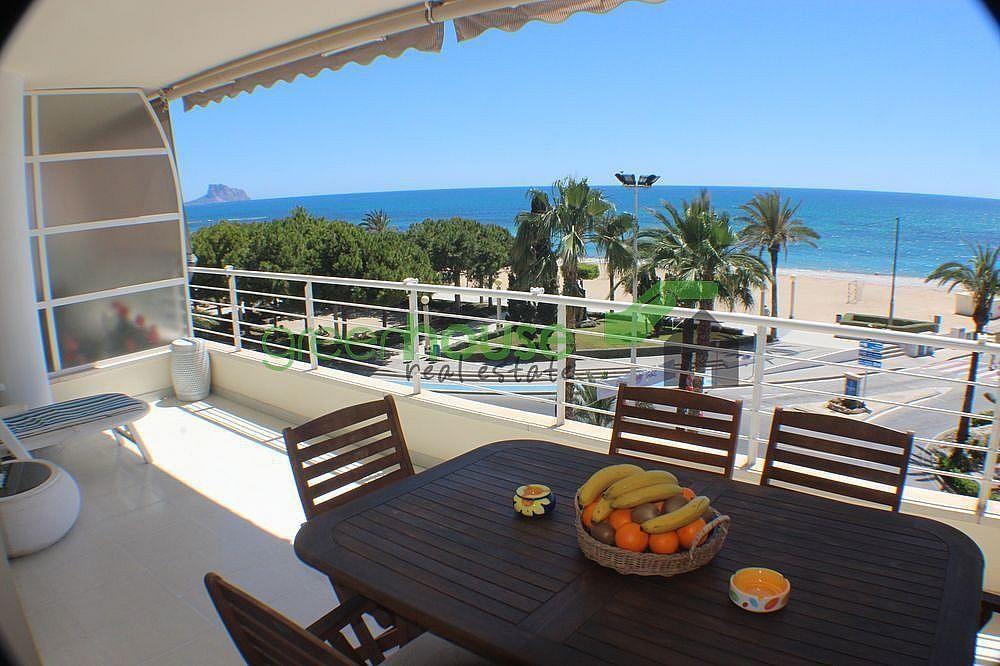 Foto 20 - Apartamento en venta en calle Sant Pere, Altea - 328095040