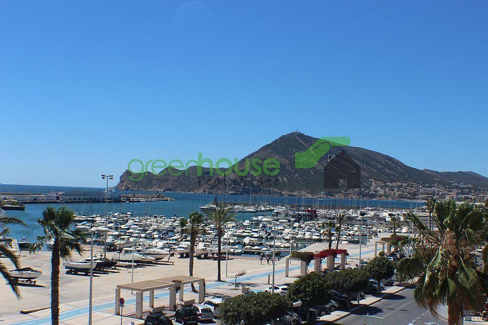 Foto 10 - Apartamento en venta en calle Sant Pere, Altea - 328095043
