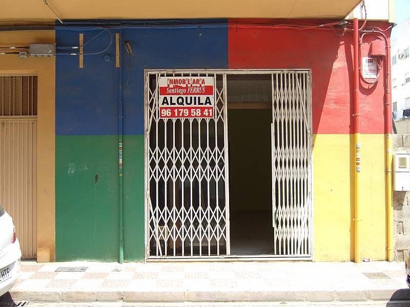Foto - Local comercial en alquiler en calle Céntrico, Almussafes - 328593655