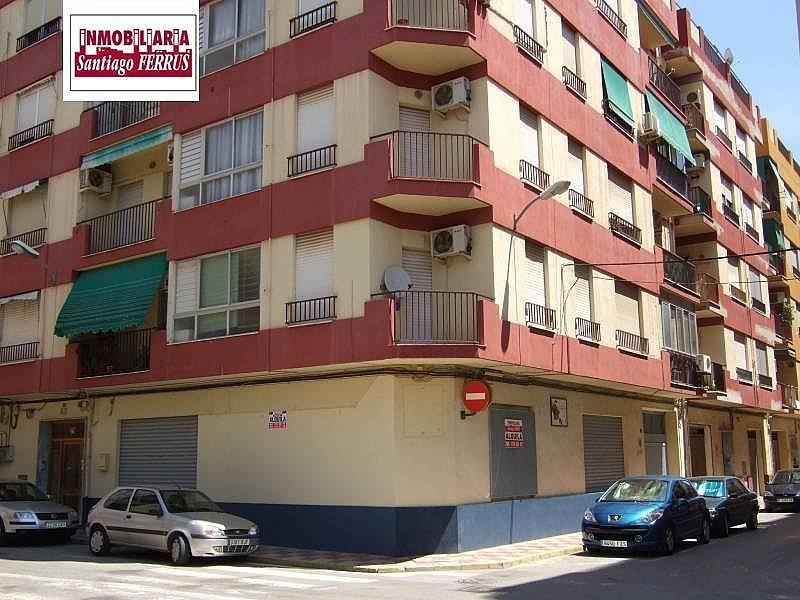 Foto - Local comercial en alquiler en calle Raval, Almussafes - 328595836