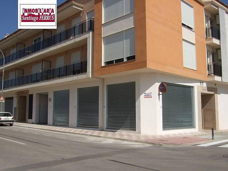 Foto - Local comercial en alquiler en calle Raval, Almussafes - 328595863