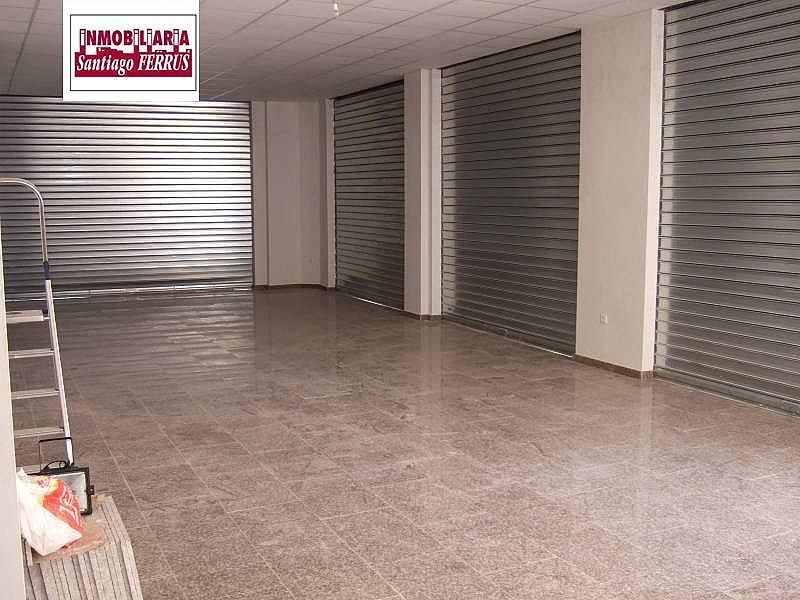 Foto - Local comercial en alquiler en calle Raval, Almussafes - 328595866