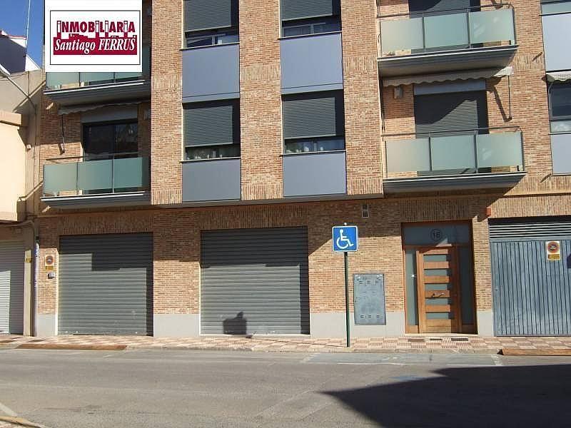 Foto - Local comercial en alquiler en calle Céntrico, Almussafes - 328595977