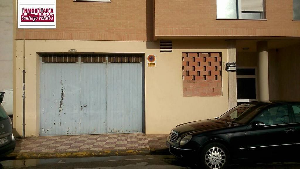 Foto - Local comercial en alquiler en calle Pontet, Almussafes - 328598506