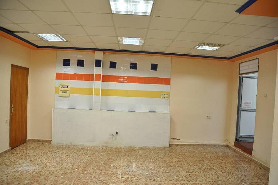 Foto - Local comercial en alquiler en calle Céntrico, Almussafes - 328598689