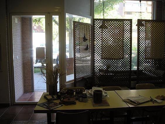 Local en alquiler en calle Concepción Saiz de Otero, Ranillas en Zaragoza - 330749865
