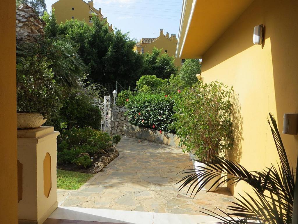 Chalet - Chalet en alquiler opción compra en El Candado-El Palo en Málaga - 329929701