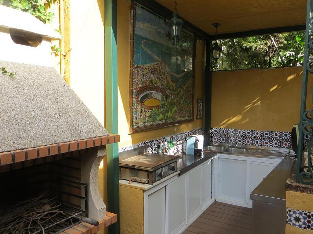 Chalet - Chalet en alquiler opción compra en El Candado-El Palo en Málaga - 329929716
