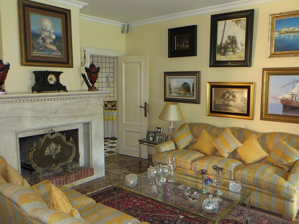 Chalet - Chalet en alquiler opción compra en El Candado-El Palo en Málaga - 329929734