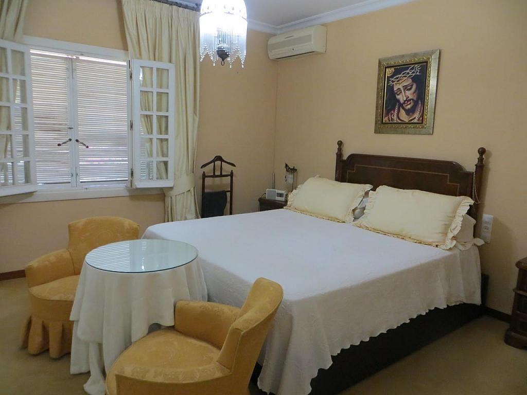 Chalet - Chalet en alquiler opción compra en El Candado-El Palo en Málaga - 329929743