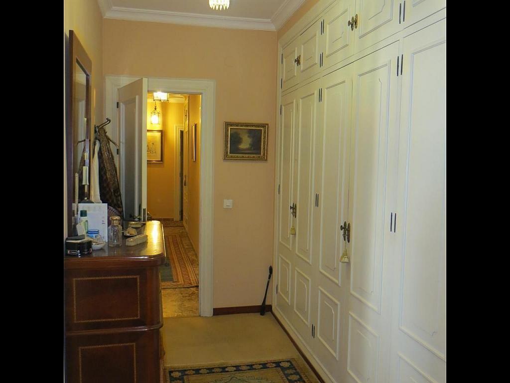 Chalet - Chalet en alquiler opción compra en El Candado-El Palo en Málaga - 329929746