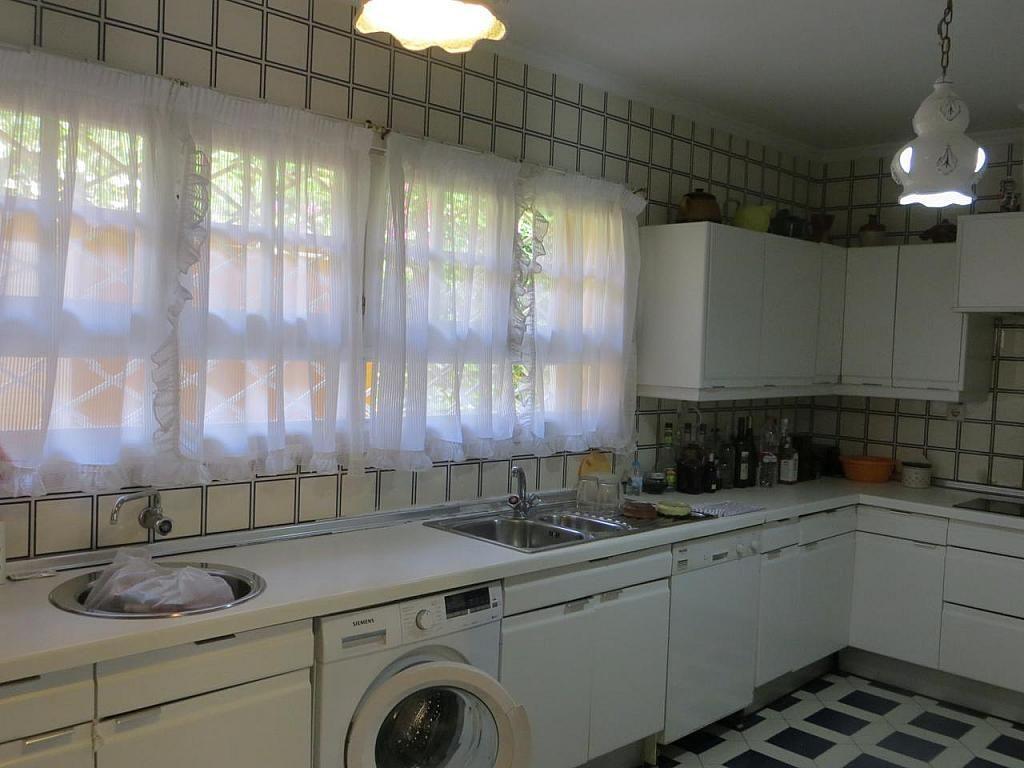 Chalet - Chalet en alquiler opción compra en El Candado-El Palo en Málaga - 329929770