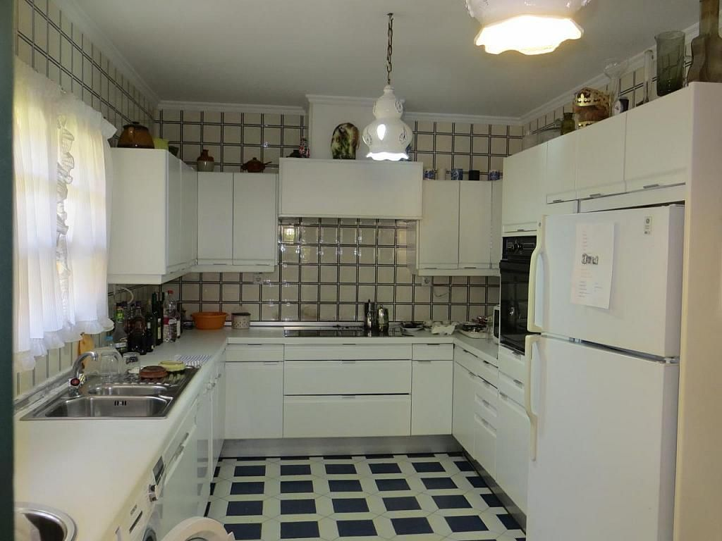 Chalet - Chalet en alquiler opción compra en El Candado-El Palo en Málaga - 329929773