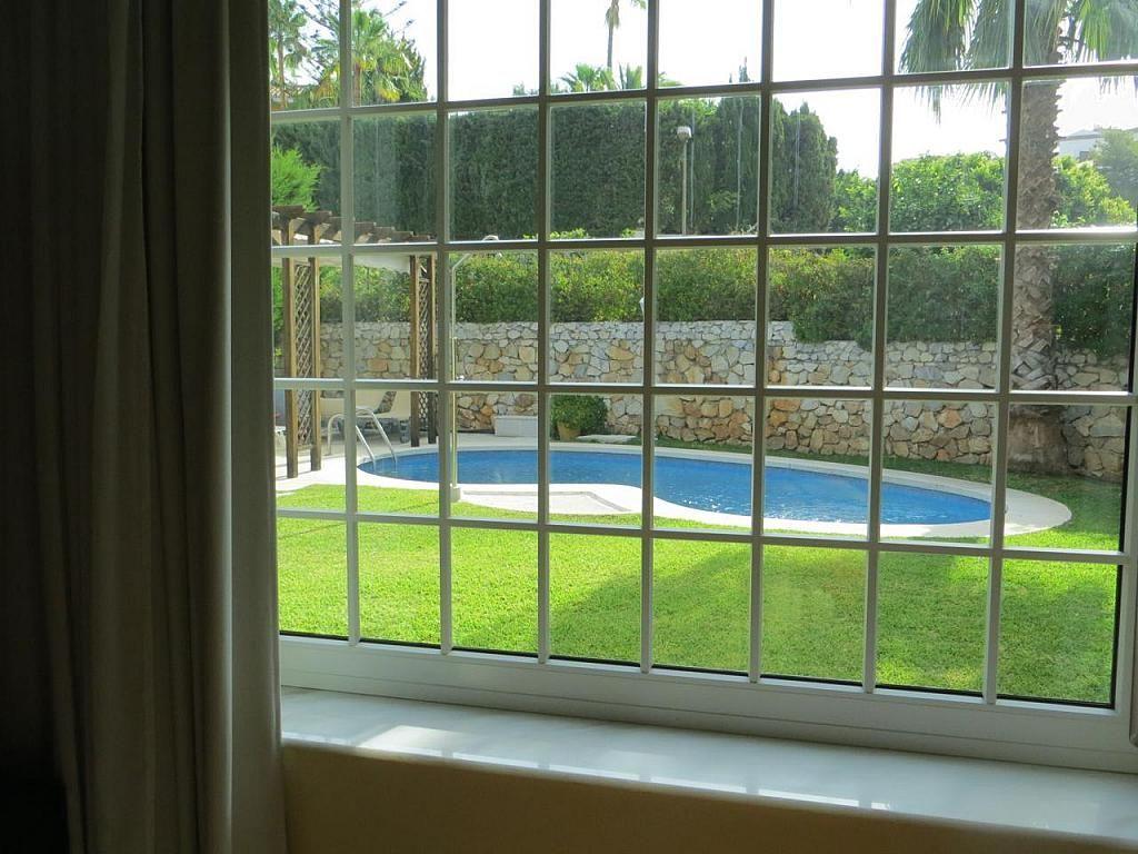 Chalet - Chalet en alquiler opción compra en El Candado-El Palo en Málaga - 329929776