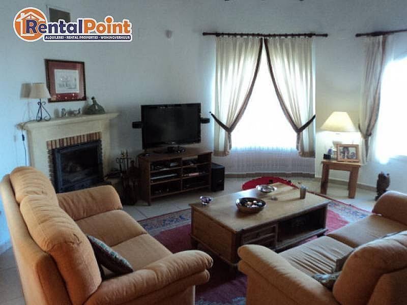 Foto - Casa en alquiler en calle Cumbre del Sol, Benitachell/Poble Nou de Benitatxell (el) - 329648746