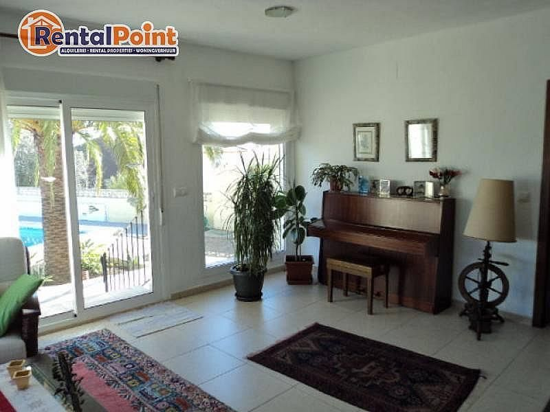 Foto - Casa en alquiler en calle Cumbre del Sol, Benitachell/Poble Nou de Benitatxell (el) - 329648749