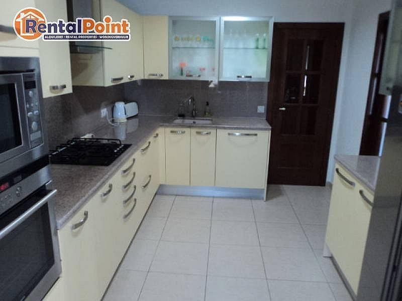 Foto - Casa en alquiler en calle Cumbre del Sol, Benitachell/Poble Nou de Benitatxell (el) - 329648752