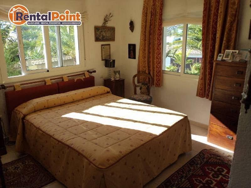 Foto - Casa en alquiler en calle Cumbre del Sol, Benitachell/Poble Nou de Benitatxell (el) - 329648755
