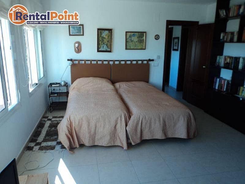 Foto - Casa en alquiler en calle Cumbre del Sol, Benitachell/Poble Nou de Benitatxell (el) - 329648761