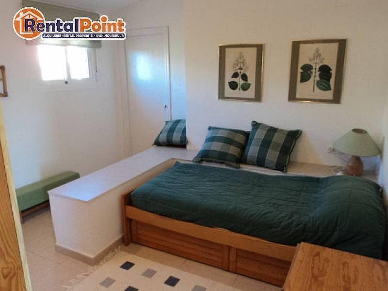 Foto - Casa en alquiler en calle Cumbre del Sol, Benitachell/Poble Nou de Benitatxell (el) - 329648764
