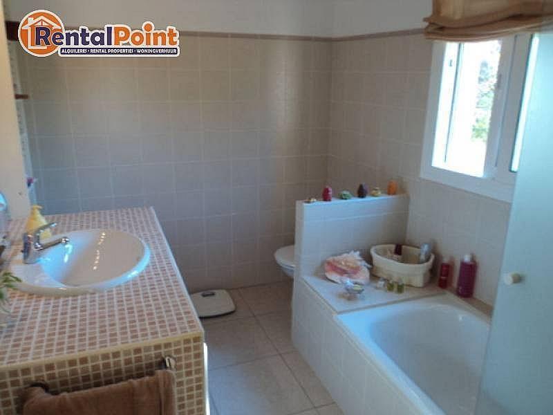 Foto - Casa en alquiler en calle Cumbre del Sol, Benitachell/Poble Nou de Benitatxell (el) - 329648767