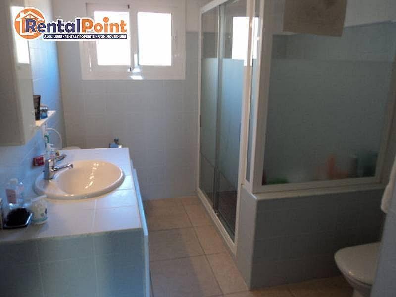 Foto - Casa en alquiler en calle Cumbre del Sol, Benitachell/Poble Nou de Benitatxell (el) - 329648770