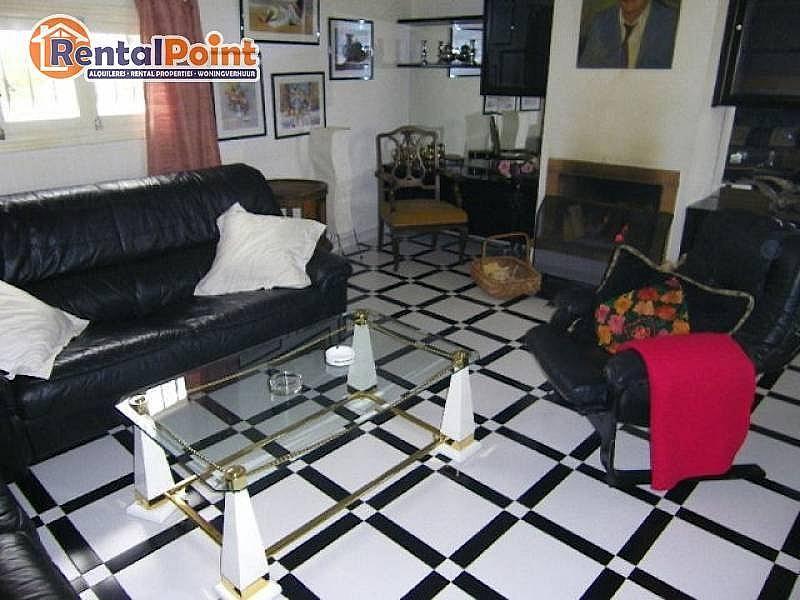 Foto - Casa en alquiler en calle Panorama, Nucia (la) - 329650021