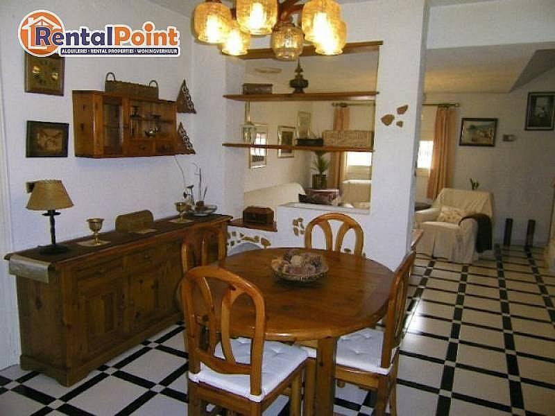 Foto - Casa en alquiler en calle Panorama, Nucia (la) - 329650024