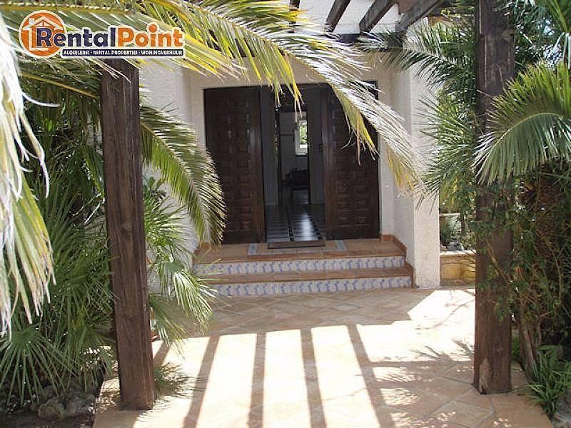 Foto - Casa en alquiler en calle Panorama, Nucia (la) - 329650027