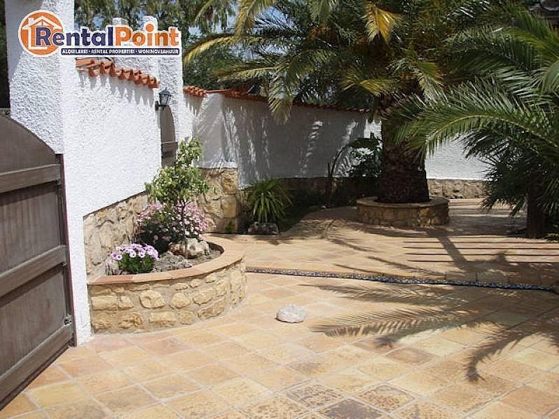 Foto - Casa en alquiler en calle Panorama, Nucia (la) - 329650030