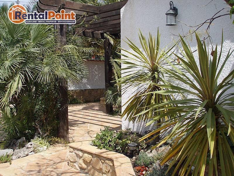 Foto - Casa en alquiler en calle Panorama, Nucia (la) - 329650033