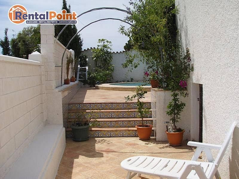 Foto - Casa en alquiler en calle Panorama, Nucia (la) - 329650036