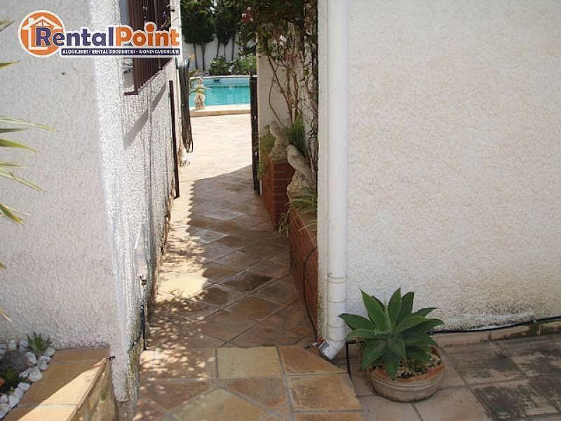 Foto - Casa en alquiler en calle Panorama, Nucia (la) - 329650039