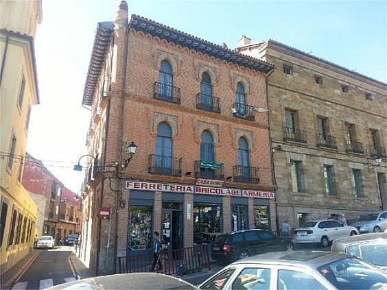 Piso en alquiler en calle Cervantes, Benavente - 331341890