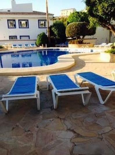 Apartamento en venta en calle Pt Pla Roig Bloq Ba, Calpe/Calp - 329627252