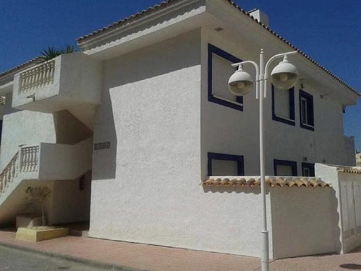 Apartamento en venta en calle Pt Pla Roig Bloq Ba, Calpe/Calp - 329627255