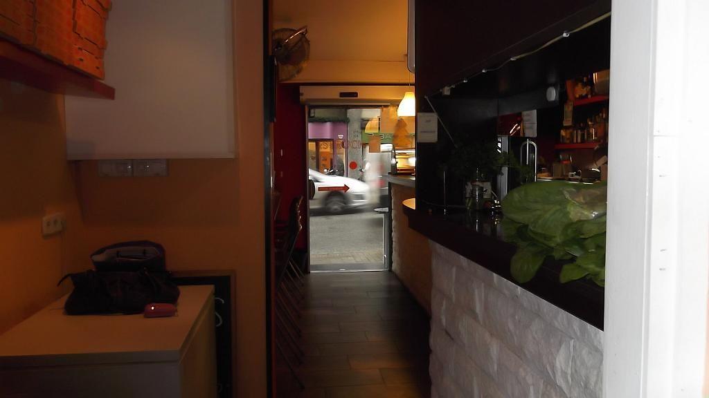 Local comercial en alquiler en calle Sant Gervasi Galvany, Sant Gervasi – Galvany en Barcelona - 331013274
