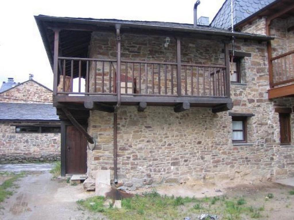 Casa en alquiler en Ponferrada - 342574971