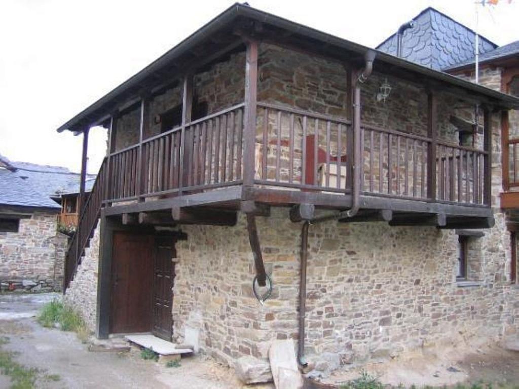 Casa en alquiler en Ponferrada - 342574974