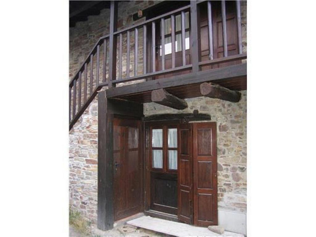 Casa en alquiler en Ponferrada - 342574983