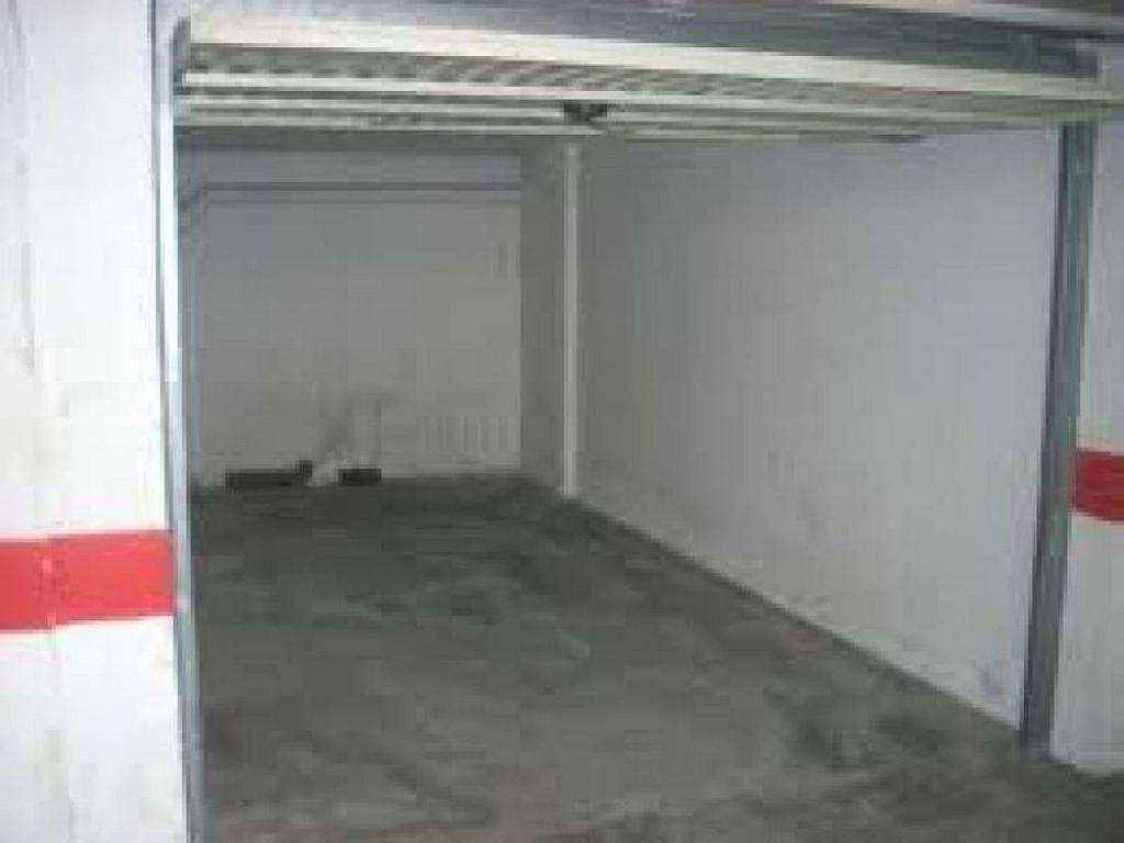 Garaje en alquiler en Ponferrada - 342567729