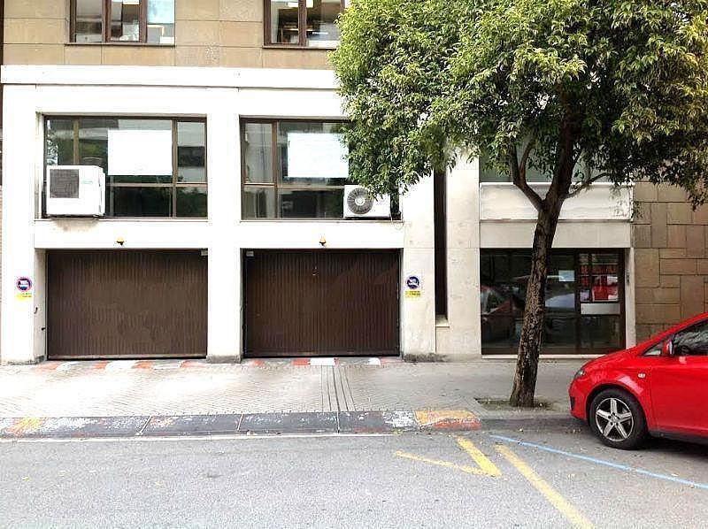 Foto1 - Local comercial en alquiler en Primer Ensanche en Pamplona/Iruña - 331342922