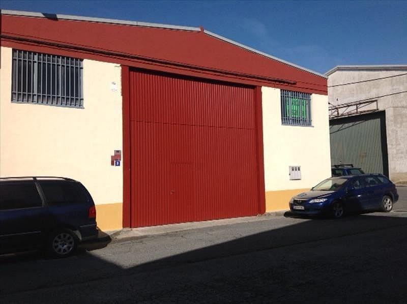 Foto1 - Nave industrial en alquiler en Berrioplano - 331345190