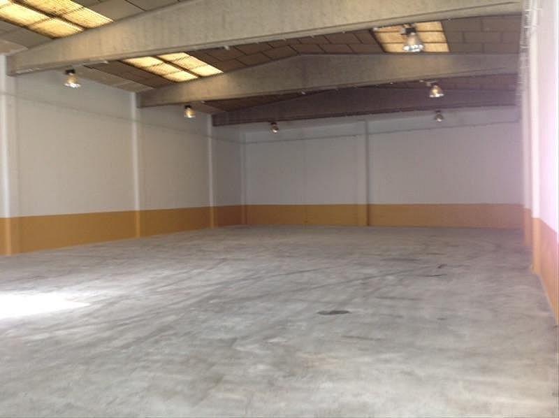 Foto2 - Nave industrial en alquiler en Berrioplano - 331345193