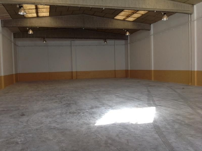 Foto5 - Nave industrial en alquiler en Berrioplano - 331345202