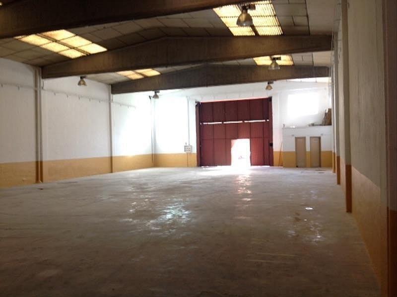 Foto7 - Nave industrial en alquiler en Berrioplano - 331345208
